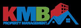 KMB Property Management Logo